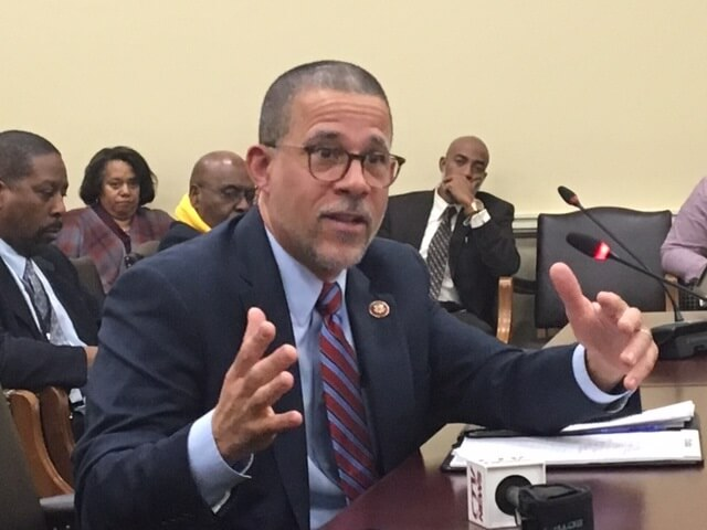 Anthony Brown Might Run for Governor Again After Hogan Exits ...