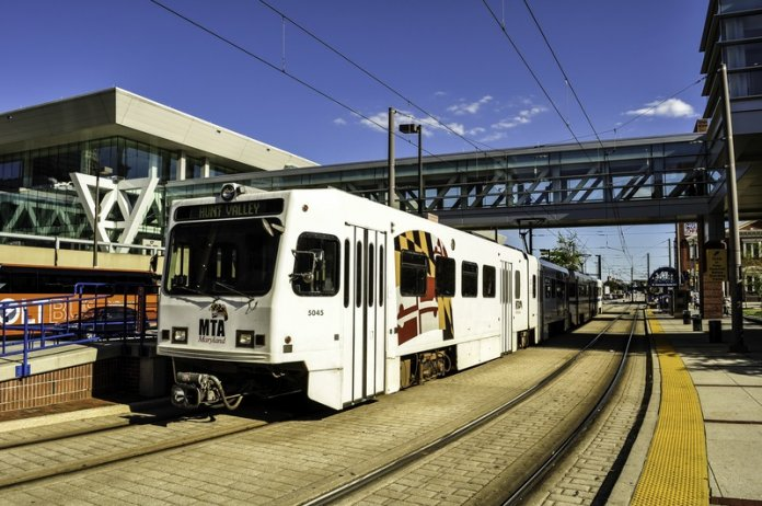 Report: $2B Gap in Funding for State Transit Systems