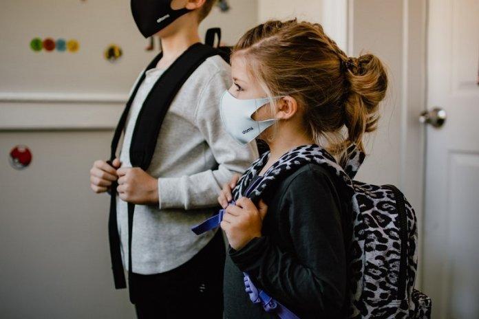 Indoor Masking